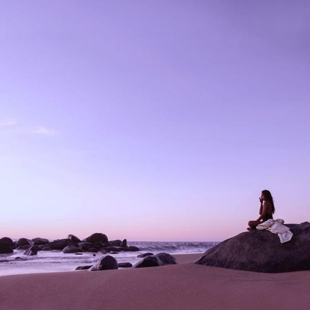 La magia de la vida no sólo está en lo que vemos y sentimos, también está dentro de nosotros mismos