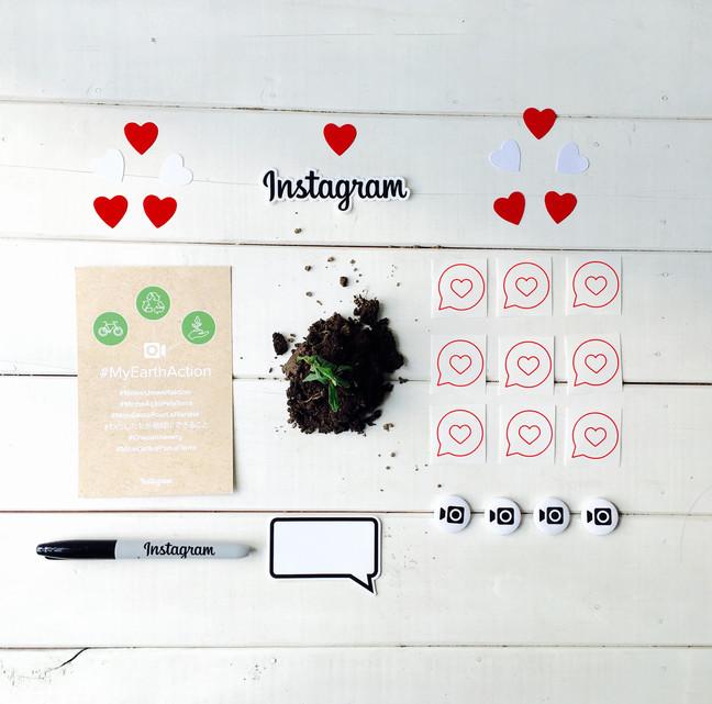 La Comunidad de Instagram en México: de las más creativas del mundo.