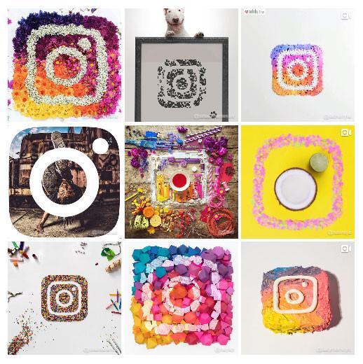 Instagram lanza nueva imagen.