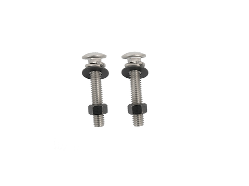 "8-00-9905 - 3/8"" Bolts for xBars"
