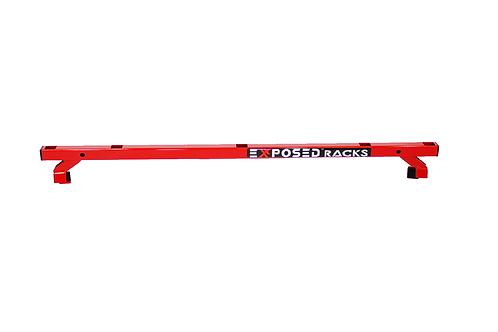 8-00-9703-RD - M/F Rear xBar-RED