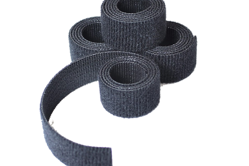 8-00-9910 - Velcro Straps (4 pieces)