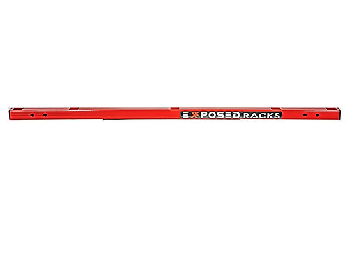 "8-00-9753-RD - M/F O'Land xBar 40""-RED"
