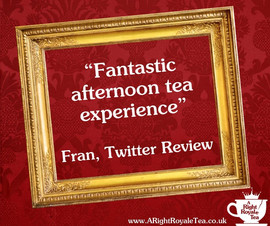 Fran twitter review