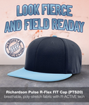 Richardson - PTS20