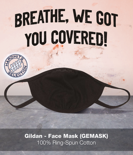 Gildan - GEMASK