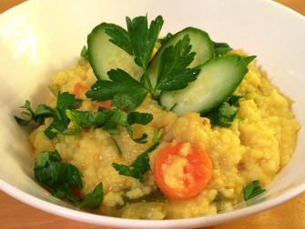 Kitchary One-Pot Dish