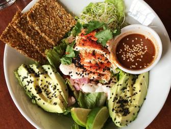 Rawco Taco Salad