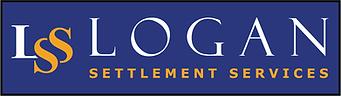 Logan Settlement Service's logo