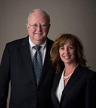Jim Logan and Christine M. Logan