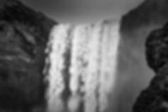 skogafoss noir et blanc 1  fili (1 sur 1