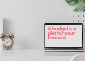 How to Make a Budget 101