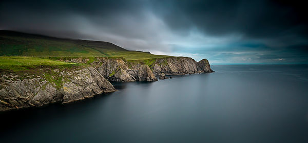 malin beg cliffs version finale lightroo