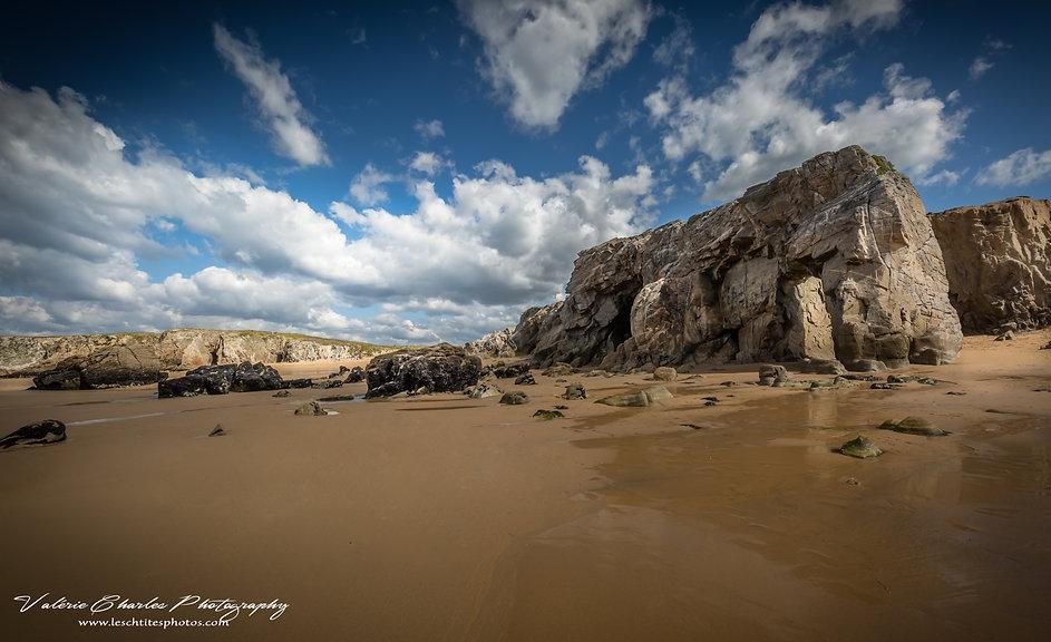 arche de port bara quiberon bretagne cote sauvage www.leschtitesphotos.com