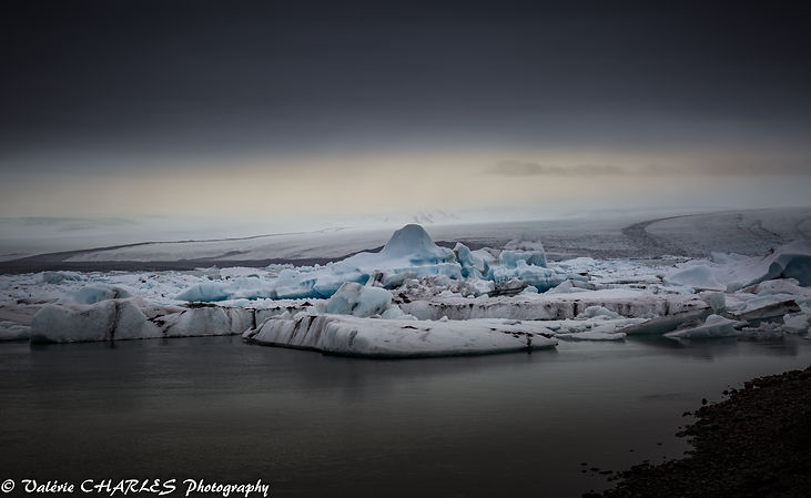 jokulsarlon iceland lac jokulsarlon