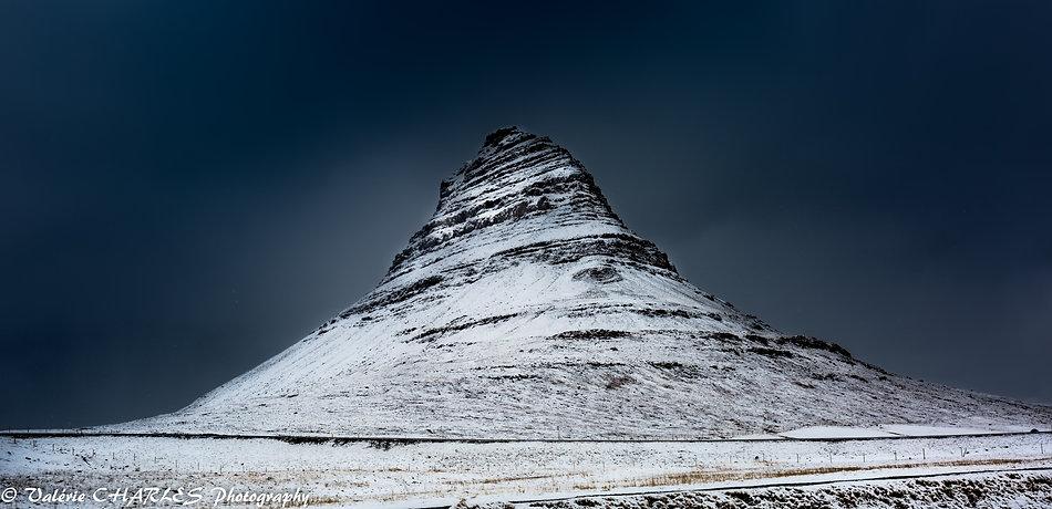 Skaftafell iceland, islande