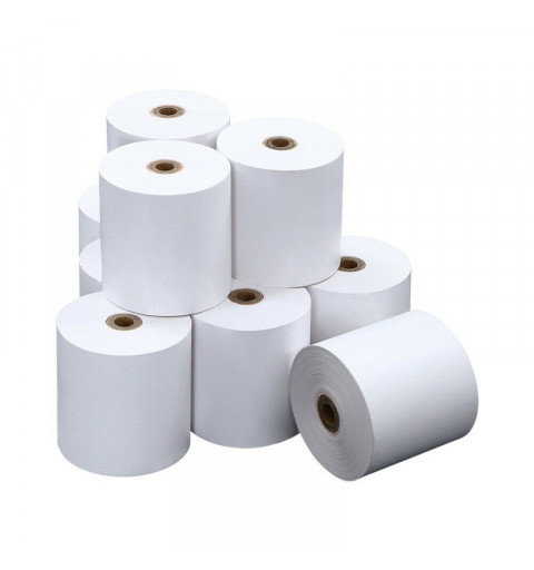 THERMAL BILL ROLL 1000 PCS