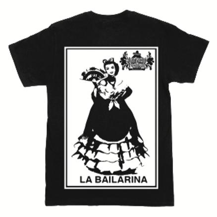 LA BAILARINA T-SHIRT