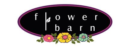 Flower Barn Logo