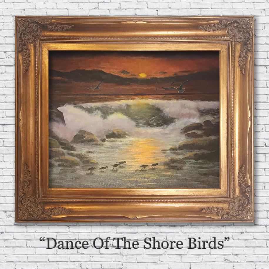 Dance Of The Shore Birds.jpg