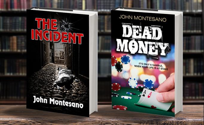 John Montesano Covers