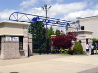James M Shuart Stadium