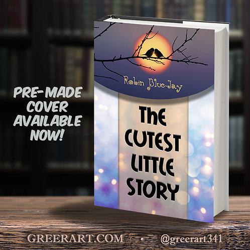 Premade E-Book Cover