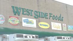 Westside Food Logos