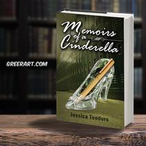GreerArtCover - memoirs of a cinderella.