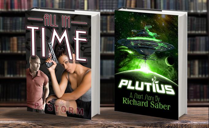 ALL IN TIME & PLUTIUS