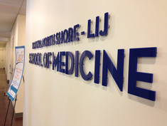 North Shore School of Medicine