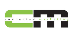 Connected Marketing Logo