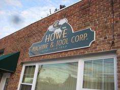 Howe Machine & Tool Corp