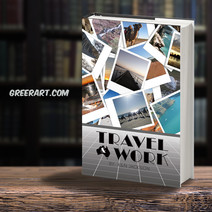 Travel & Work Book Cover 2