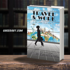 Travel & Work Cover 1