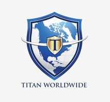 Titan Worldwide Logo