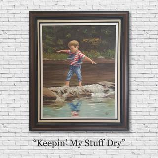 Keepin My Stuff Dry.jpg