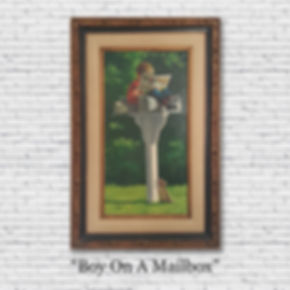 Boy On A Mailbox.jpg