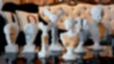 Αλαβάστρινα Αγάλματα MYGREEKSOUVENIR/series Alabaster