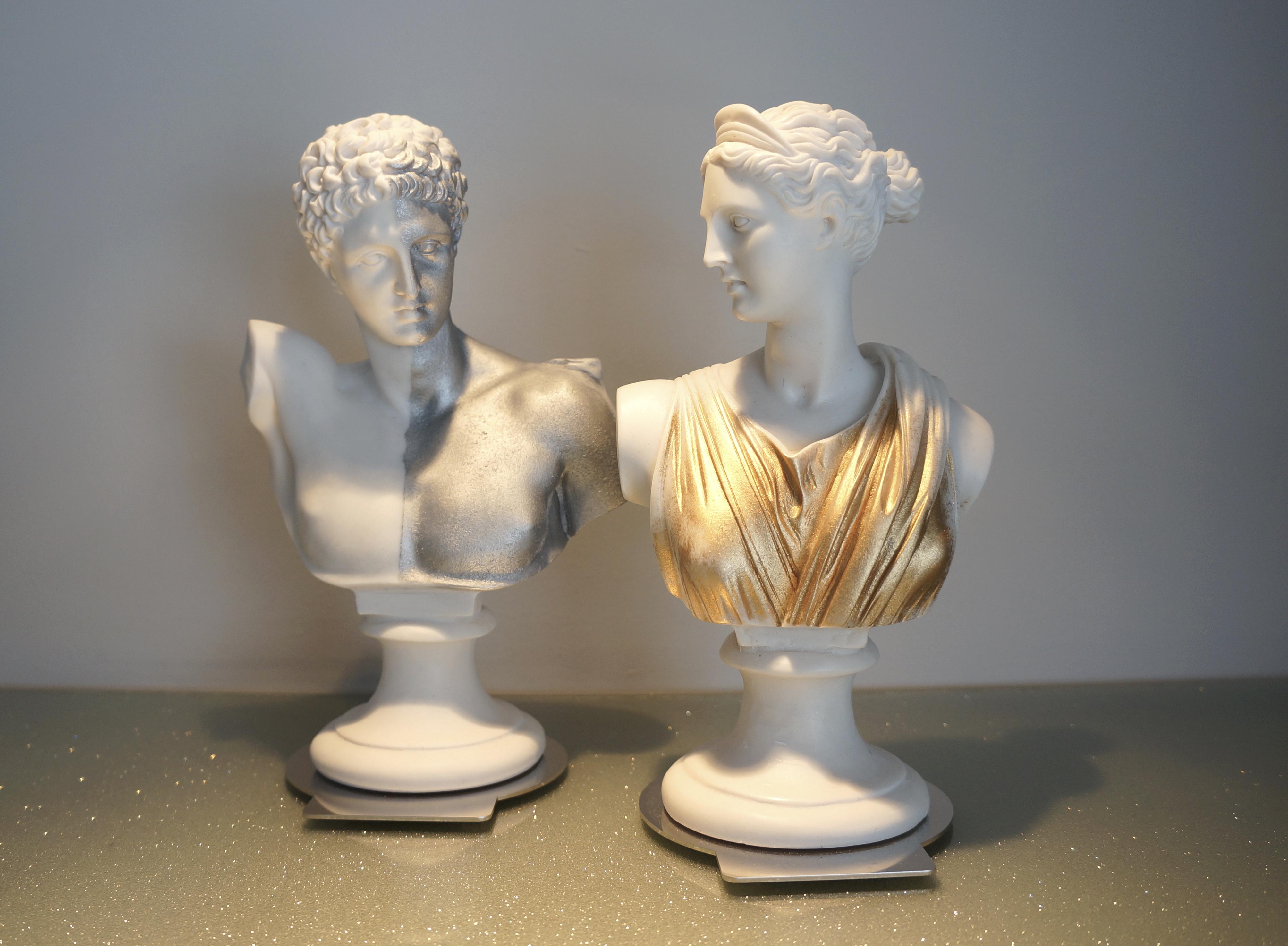 Ερμής-Άρτεμις