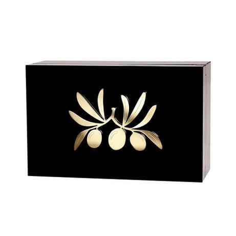 Κουτί κλαδί ελιάς