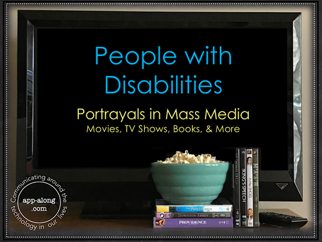 The Stories of People with Disabilities