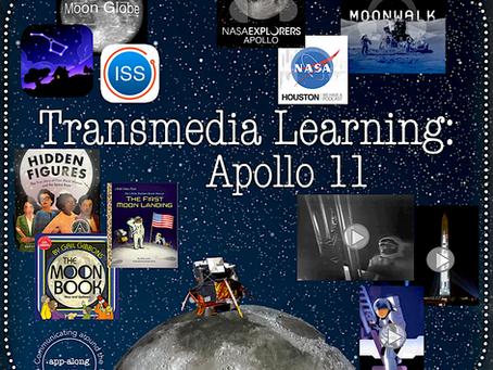 Transmedia Learning: Apollo 11