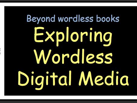 Wordless Digital Media: Videos & Apps