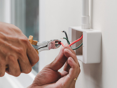 Live Wire: The Basics of Electrical Wirings at Home