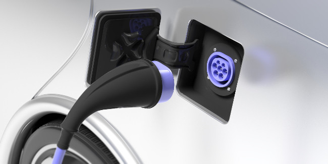 Install EV Chargers