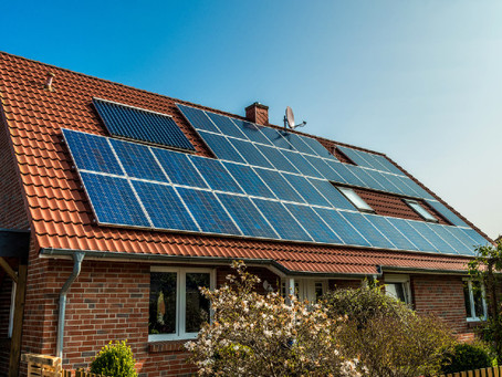 Solar Energy Components Series: Part Four: BOS Components