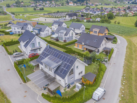 Sustainable Living: Are Solar Powered Homes Worth the Price?