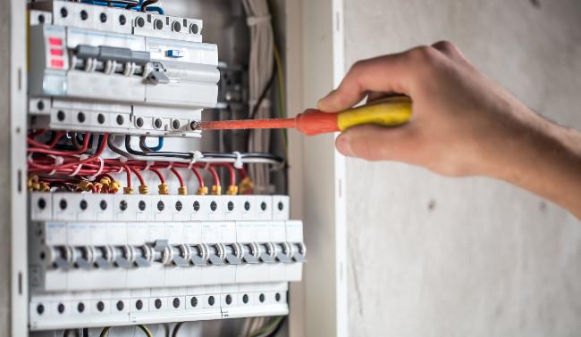 Wiring Safety Checks