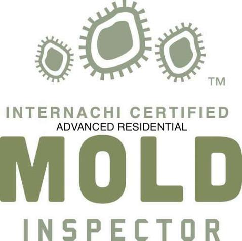 Mold-Inspector-InterNACHI-Certfied-Logo